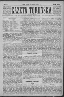 Gazeta Toruńska 1879, R. 13 nr 8