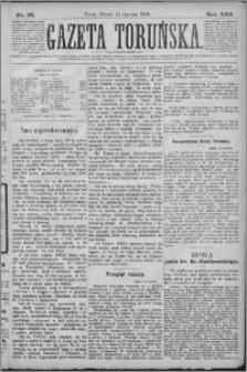 Gazeta Toruńska 1879, R. 13 nr 10