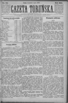 Gazeta Toruńska 1879, R. 13 nr 151