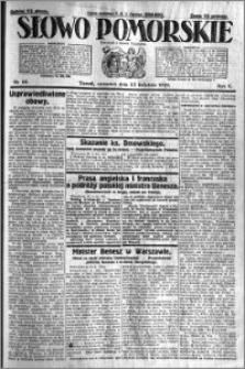 Słowo Pomorskie 1925.04.23 R.5 nr 94