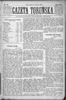Gazeta Toruńska 1880, R. 14 nr 2
