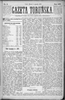 Gazeta Toruńska 1880, R. 14 nr 4