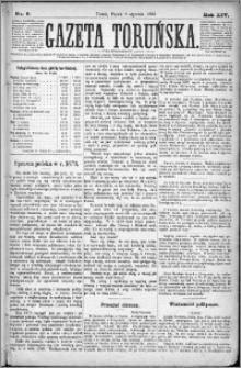 Gazeta Toruńska 1880, R. 14 nr 6