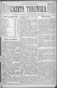 Gazeta Toruńska 1880, R. 14 nr 9