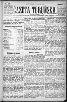 Gazeta Toruńska 1880, R. 14 nr 20