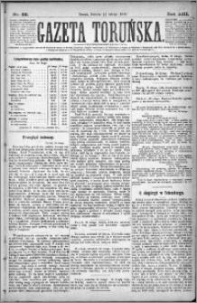 Gazeta Toruńska 1880, R. 14 nr 42