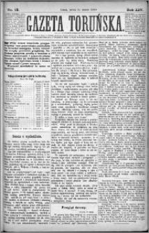 Gazeta Toruńska 1880, R. 14 nr 73