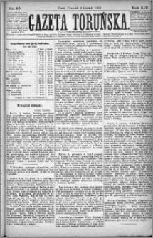 Gazeta Toruńska 1880, R. 14 nr 80
