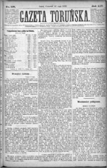 Gazeta Toruńska 1880, R. 14 nr 108