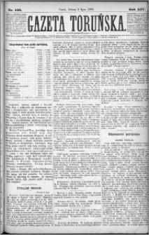 Gazeta Toruńska 1880, R. 14 nr 149