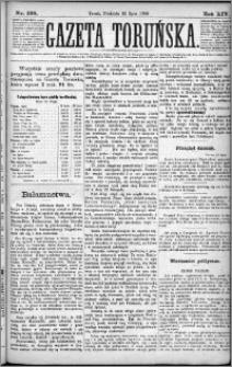 Gazeta Toruńska 1880, R. 14 nr 168