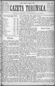 Gazeta Toruńska 1880, R. 14 nr 175