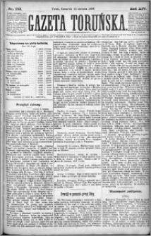 Gazeta Toruńska 1880, R. 14 nr 183
