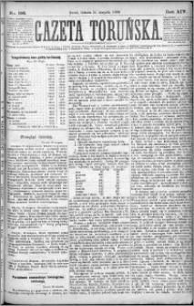 Gazeta Toruńska 1880, R. 14 nr 191
