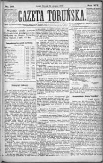 Gazeta Toruńska 1880, R. 14 nr 193