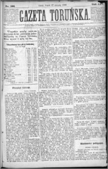 Gazeta Toruńska 1880, R. 14 nr 196