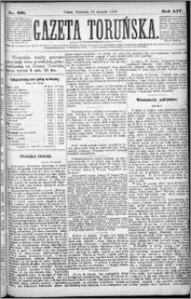 Gazeta Toruńska 1880, R. 14 nr 198