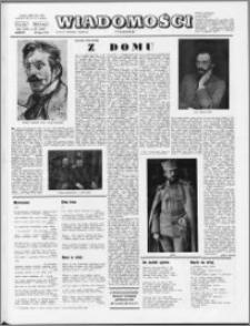 Wiadomości, R. 29 nr 29 (1478), 1974