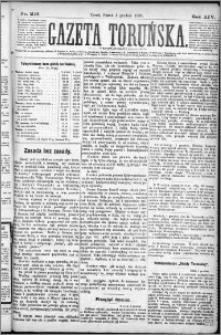 Gazeta Toruńska 1880, R. 14 nr 279