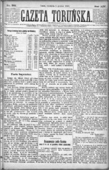 Gazeta Toruńska 1880, R. 14 nr 281
