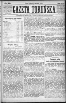 Gazeta Toruńska 1880, R. 14 nr 285