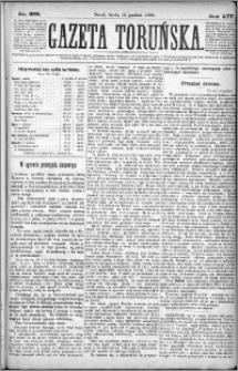 Gazeta Toruńska 1880, R. 14 nr 288