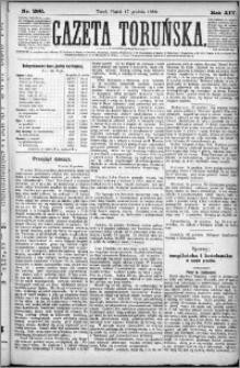 Gazeta Toruńska 1880, R. 14 nr 290