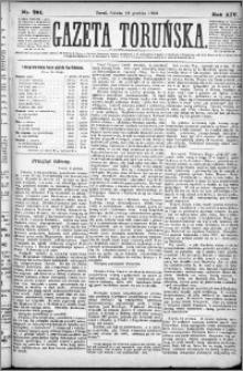 Gazeta Toruńska 1880, R. 14 nr 291