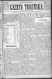 Gazeta Toruńska 1880, R. 14 nr 294