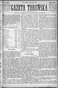 Gazeta Toruńska 1880, R. 14 nr 296