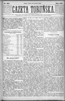 Gazeta Toruńska 1880, R. 14 nr 298