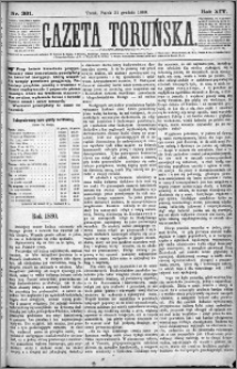 Gazeta Toruńska 1880, R. 14 nr 301