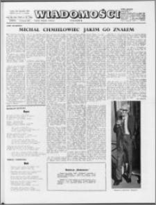 Wiadomości, R. 29 nr 35 (1484), 1974