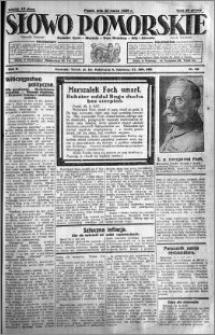 Słowo Pomorskie 1929.03.22 R.9 nr 68