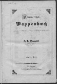Pommersches Wappenbuch. Bd. 5