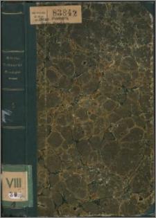 Genealogien und beziehungsweise Familienstiftungen Pommerscher, besonders ritterschaftlicher Familien Erste Sammlung