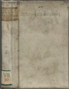 Pommersche Genealogien. Bd. 4, Die Genealogien der Greifswalder Rathsmitglieder : von 1250-1382