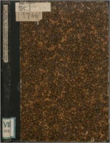 Verzeichnis von Lebensläufen aus der Zeit von 1579-1724 aus 507 Königsberger Leichenpredigten