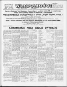 Wiadomości, R. 29 nr 44 (1493), 1974