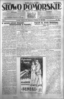 Słowo Pomorskie 1929.05.05 R.9 nr 104