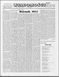 Wiadomości, R. 29 nr 46 (1495), 1974