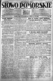 Słowo Pomorskie 1929.05.22 R.9 nr 116