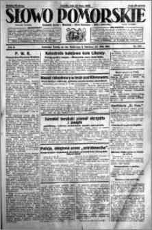 Słowo Pomorskie 1929.07.13 R.9 nr 159