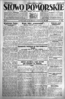 Słowo Pomorskie 1929.07.21 R.9 nr 166