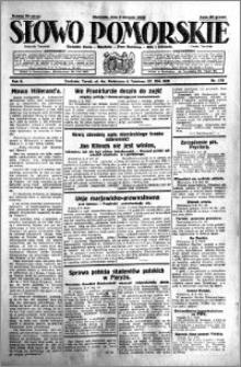 Słowo Pomorskie 1929.08.04 R.9 nr 178