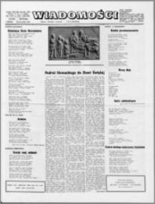 Wiadomości, R. 29 nr 50/51 (1499/1500), 1974