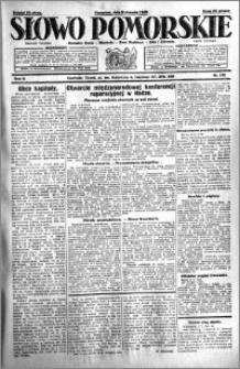 Słowo Pomorskie 1929.08.08 R.9 nr 181