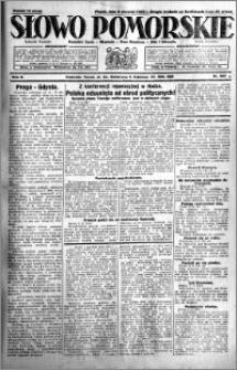 Słowo Pomorskie 1929.08.09 R.9 nr 182