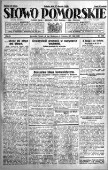 Słowo Pomorskie 1929.08.17 R.9 nr 188