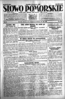 Słowo Pomorskie 1929.08.29 R.9 nr 198